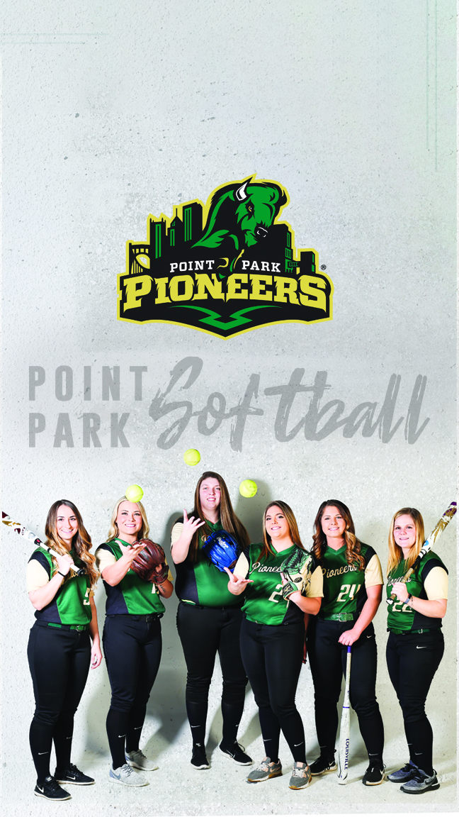 Point Park Softball Home Schedule 2019 Point Park University