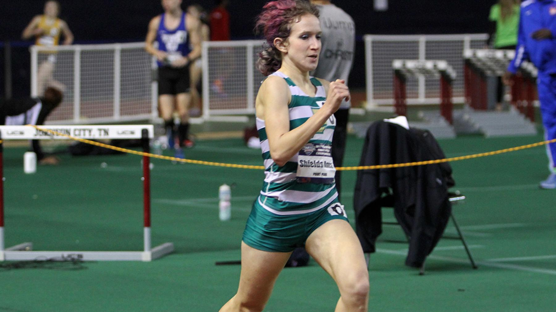 Point Park athletes compete at Bucknell Outdoor Classic