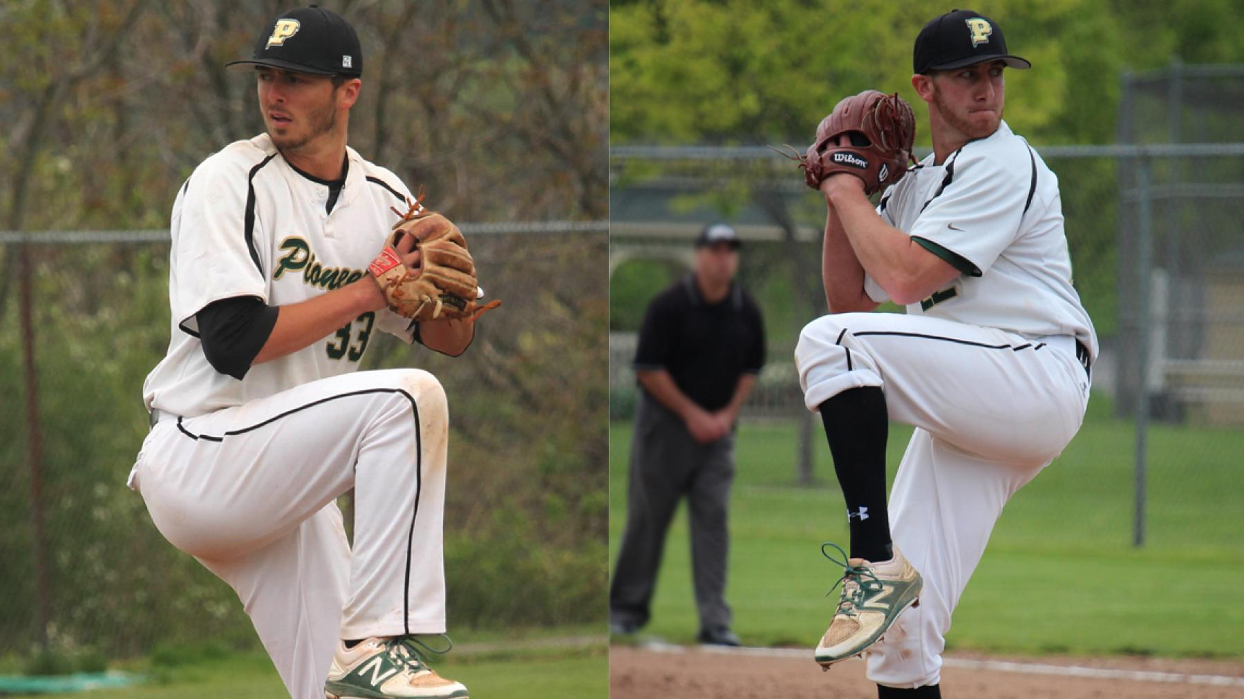 @PPUBaseball players earn academic honors from #NAIA, #RSC