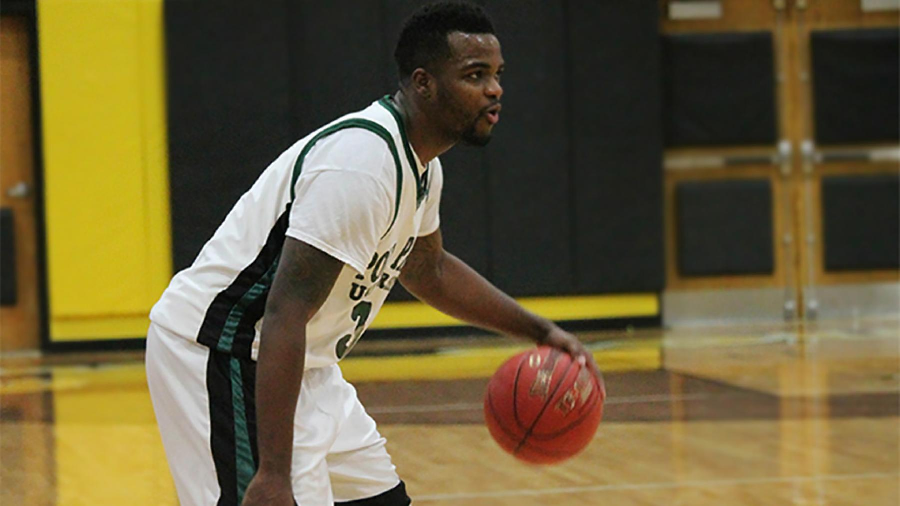 Point Park men make run at No. 11 WVU Tech but fall in season finale