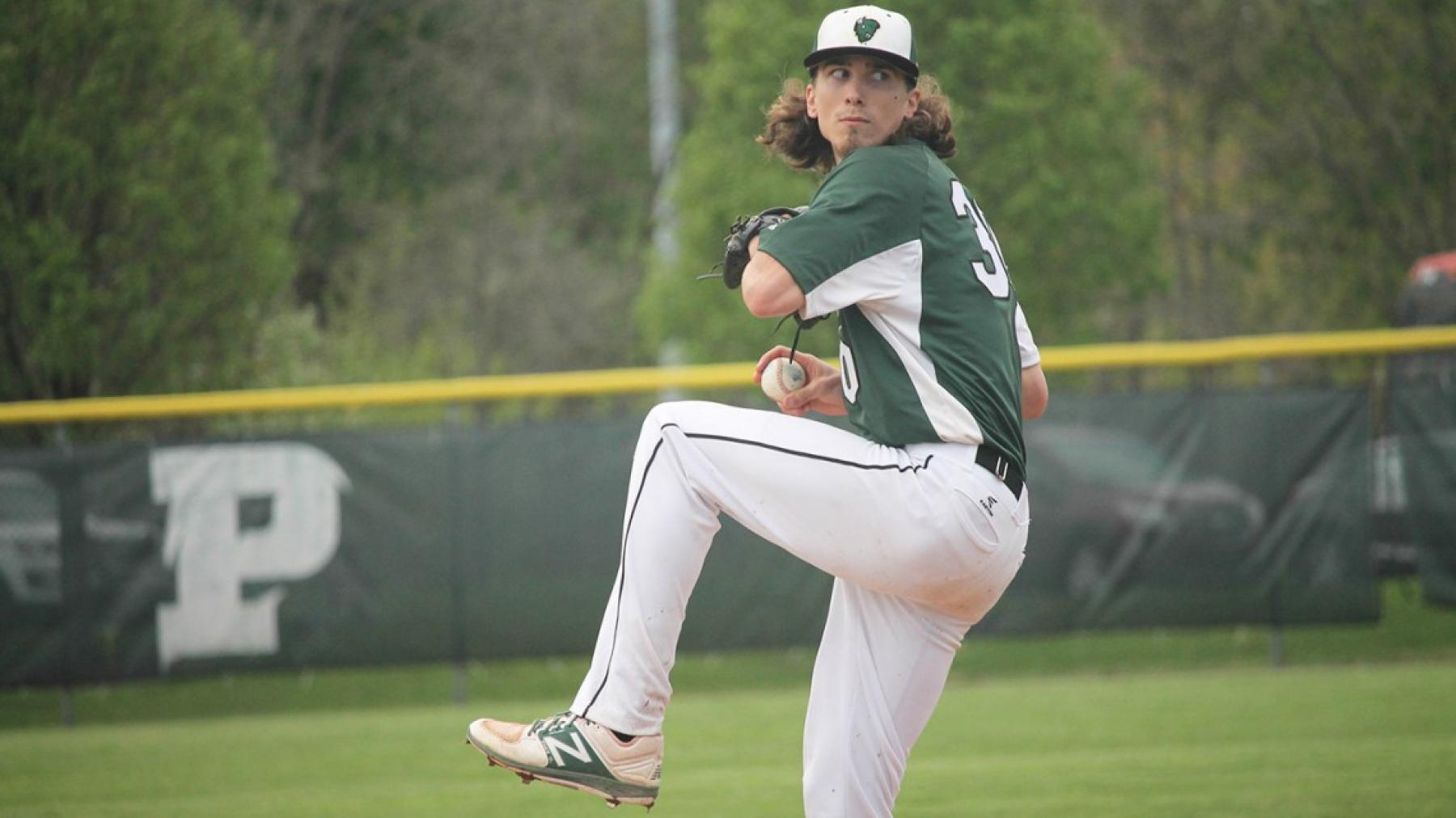 Point Park beats Brescia to open RSC Baseball Tournament on Saturday