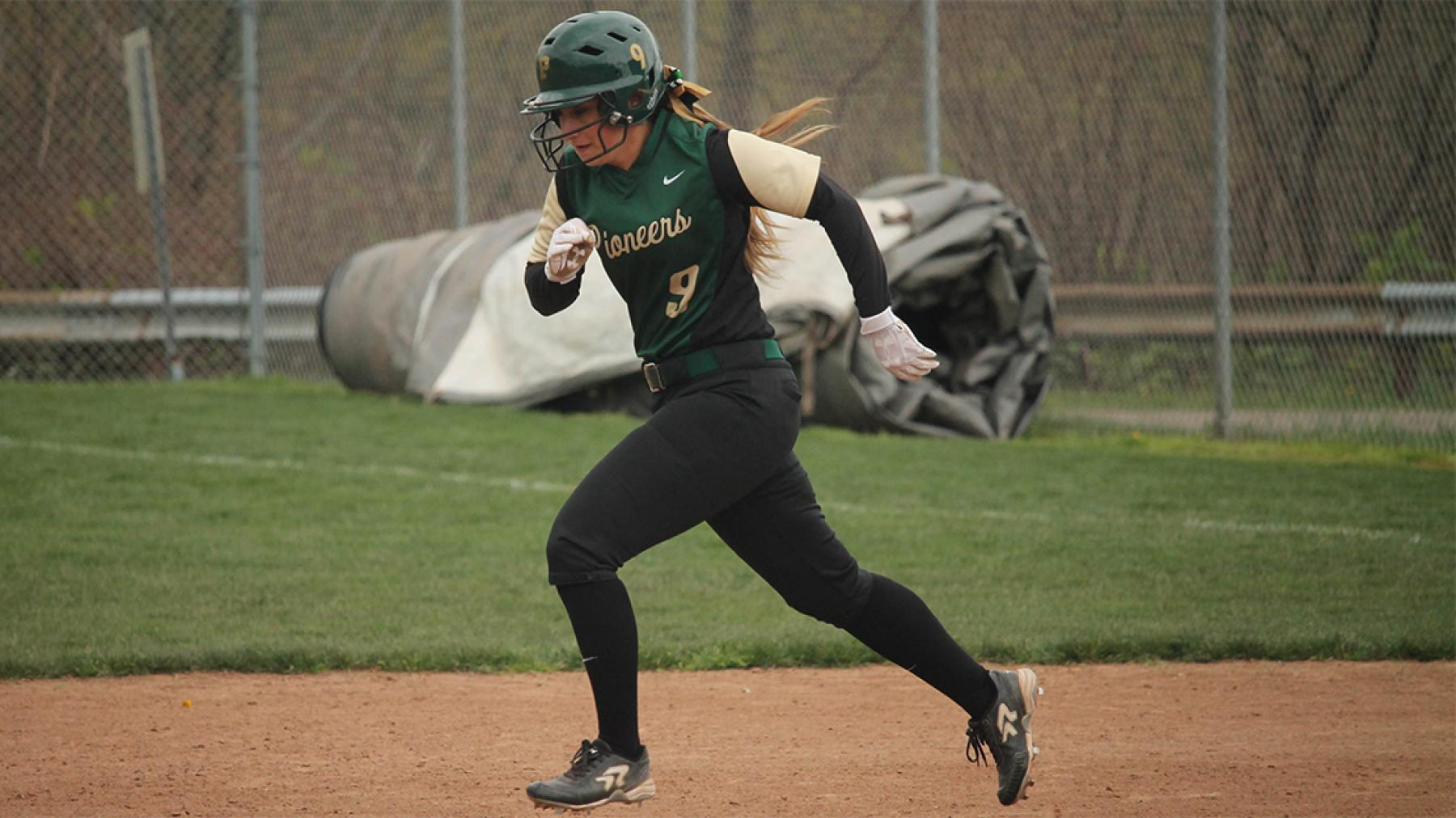 RSC Game of the Week: Point Park Softball splits with IU Southeast