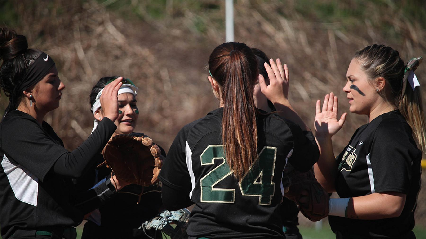 Point Park softball heads into RSC Tournament as the No. 4 seed