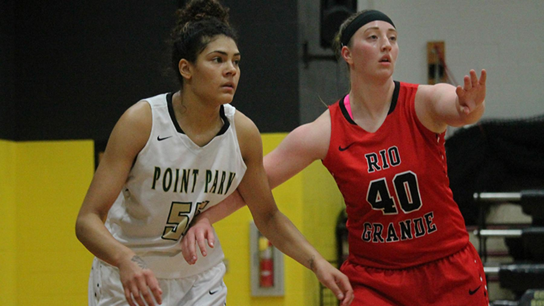 Point Park falls at Rio Grande, 92-78, to set up must-win at WVU Tech