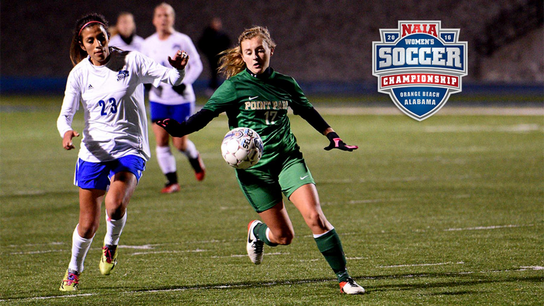 Point Park women's soccer comes up short against No. 2 Lindsey Wilson (Ky.)