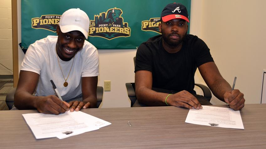 #PPUMBB gains pair of CCBC transfers for upcoming season