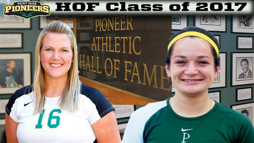 Pioneer Athletic Hall of Fame to induct two for Class of 2017