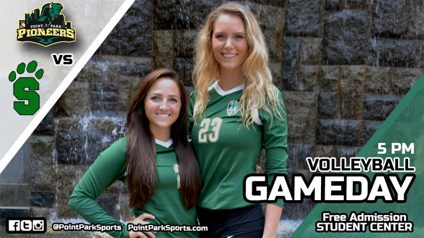 GAMEDAY: @PointParkVB at home vs. Salem International (5 pm)