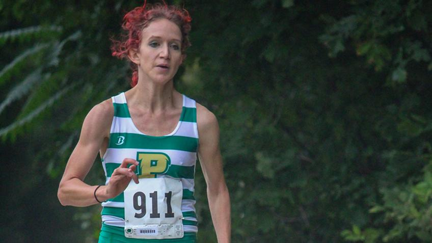Point Park's Shields is back-to-back RSC Women's Cross Country Runner of the Week