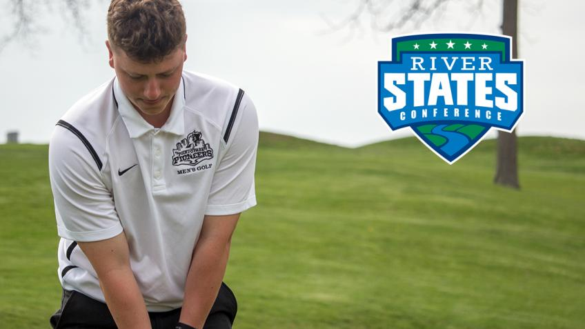 Pioneers the favorite in #RSC Men's Golf Preseason Coaches' Poll