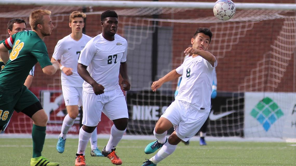 Point Park earns 1-0 result at Ohio Christian, improves to 10-3