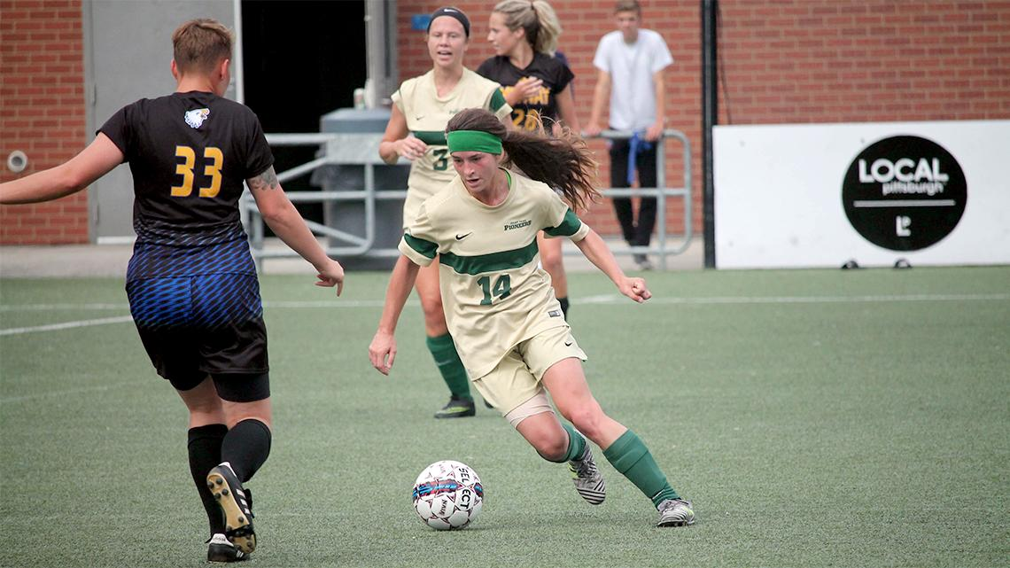 @PPUWoSo picks up conference win over Midway (Ky.)