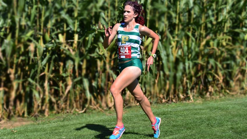 Point Park's Shields makes it 3-for-3 on RSC XC Runner of the Week