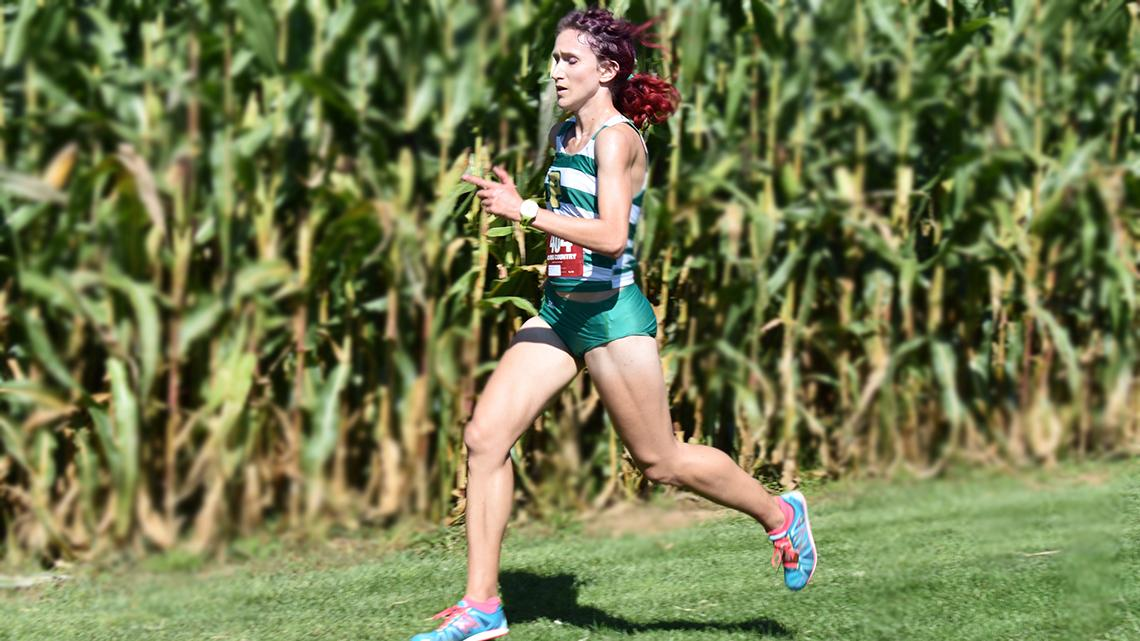 Point Park wins pre-conference meet at Asbury, Shields sets course record