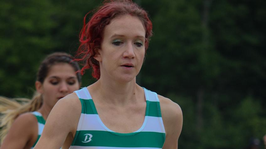 Shields picks up first RSC cross country weekly honor of the year